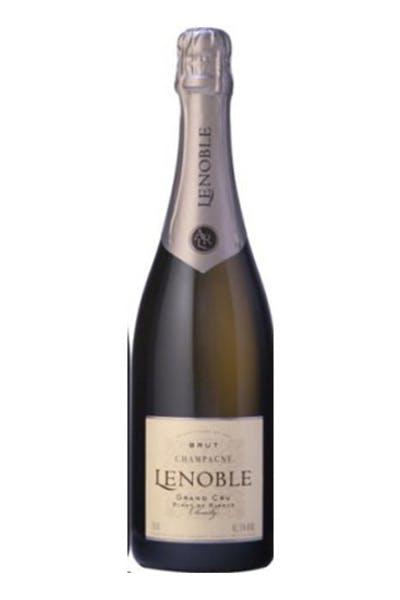 A. R. Lenoble Champagne Blanc de Blancs Grand Cru