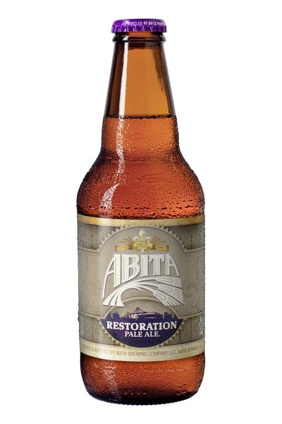 Abita Restoration Pale Ale