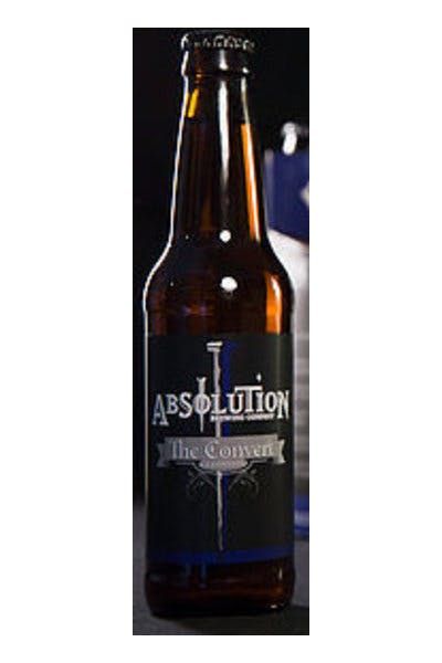 Absolution Convert CA Lager