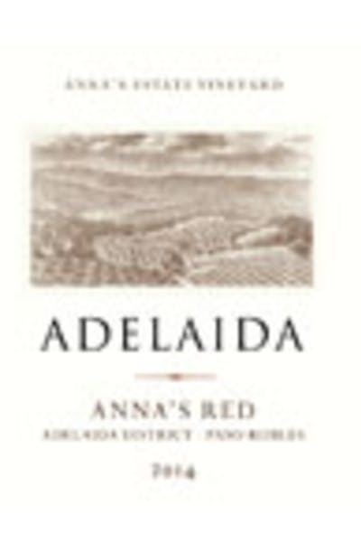 Adelaida Proprietary Red 2014