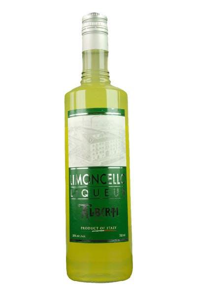 Alberti Limoncello Liqueur