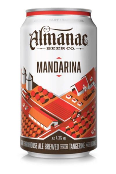 Almanac Mandarina
