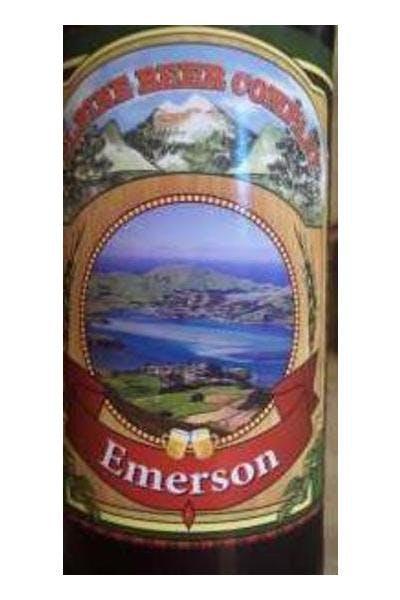Alpine Emerson