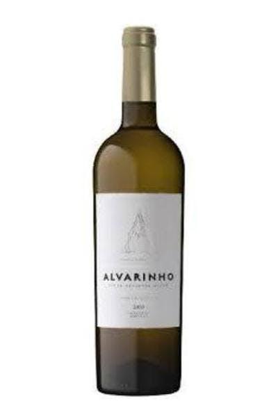 Alvarinho Pouco-Comum 2012