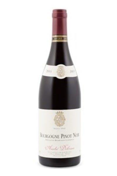 Andre Delorme Bourgogne Pinot Noir