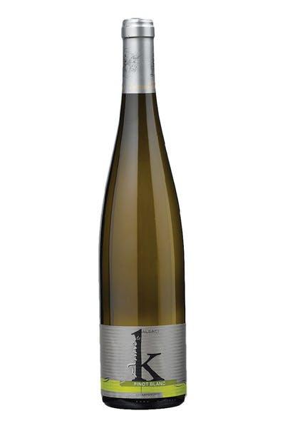 Anne De K Pinot Blanc