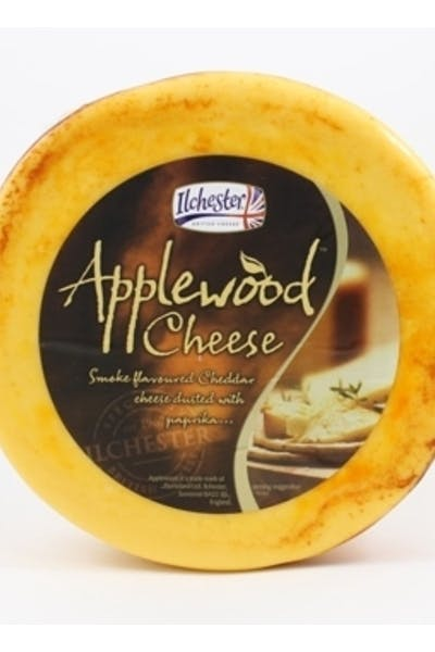 Apple Smoked Cheddar