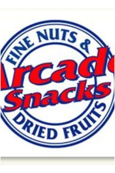 Arcade Snacks Dried Cranberry