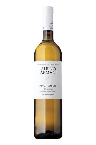 Armani Pinot Grigio Valdadige