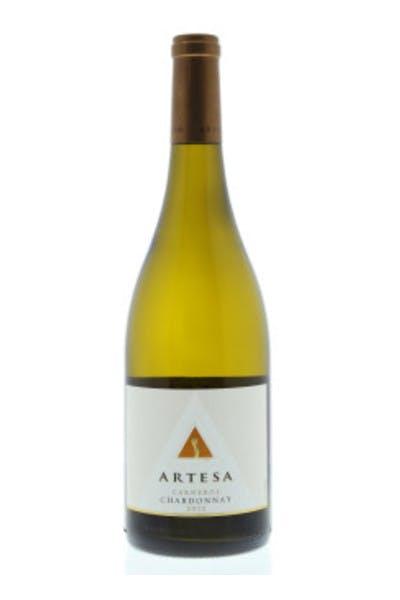 Artesa Chardonnay Carneros 2012