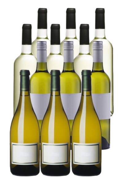Assorted Case - White Wine