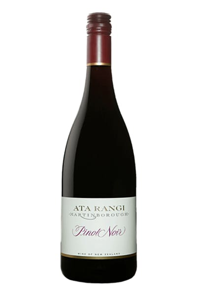 Ata Rangi Mart Pinot Noir