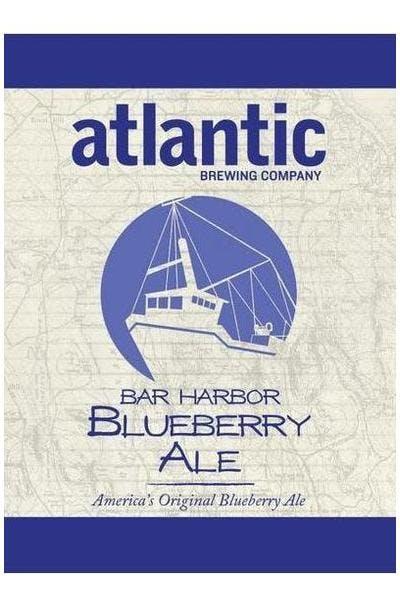 Atlantic Blueberry