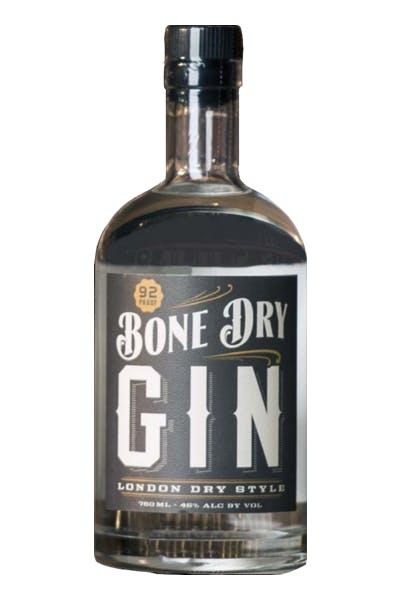 Backbone Bone Dry Gin