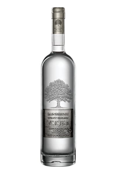Bainbridge Legacy Organic Vodka