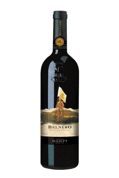 """Banfi """"Belnero"""" Toscana"""