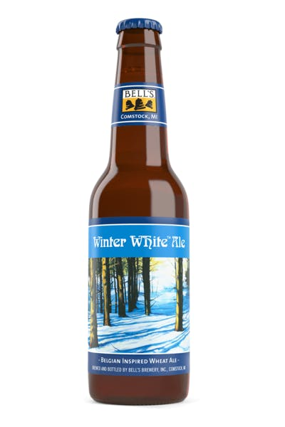 Bell's Winter White Ale