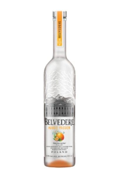 Belvedere Mango Passion Vodka