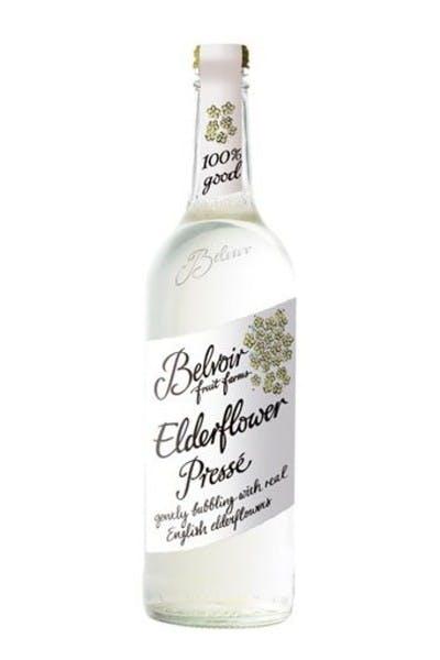 Belvoir Organic Elderflower Presse