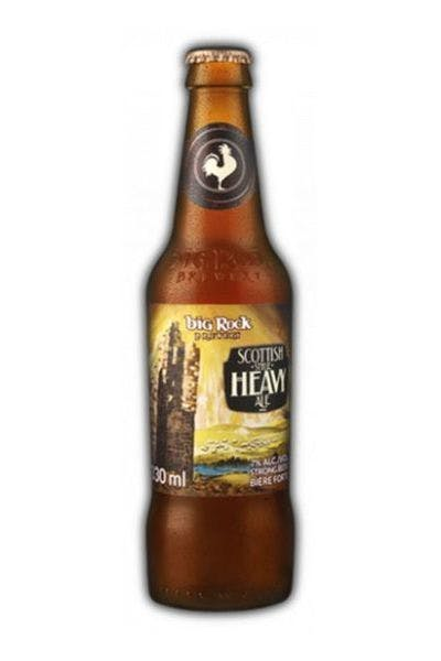 Big Rock Scottish Ale