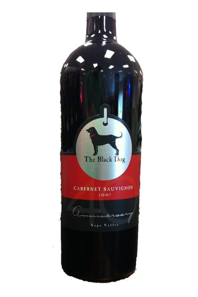 Black Dog Cabernet