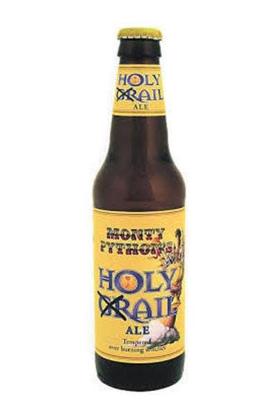 Black Sheep Monty Python's Holy Grail Ale