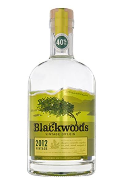 Blackwood's Vintage Gin