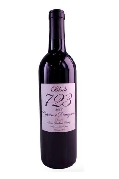 Block 723 Cabernet Sauvignon