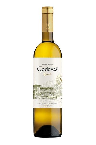 Bodegas Godeval Godello