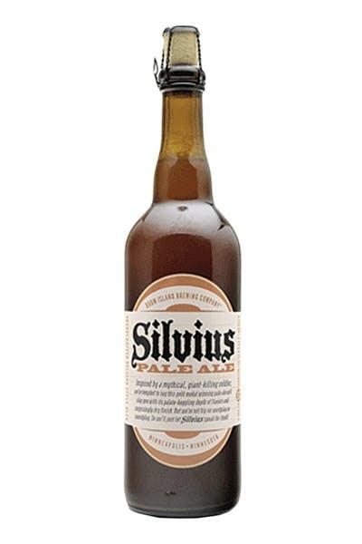 Boom Island Silvius Begian Pale Ale