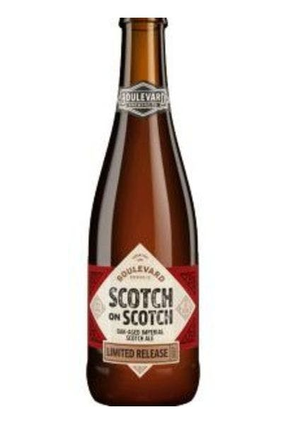 Boulevard Scotch On Scotch