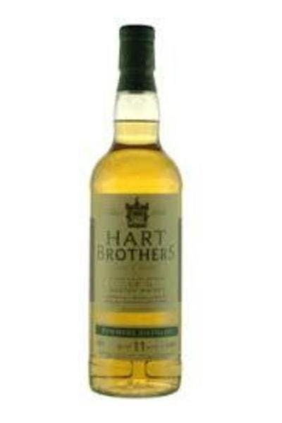 Bowmore Hart Brothers 11 Year