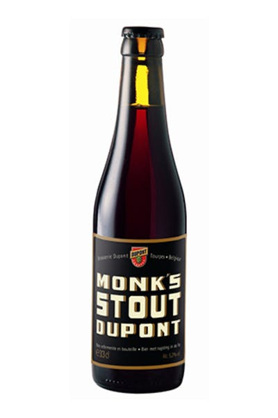 Brasserie Dupont Monk's Stout