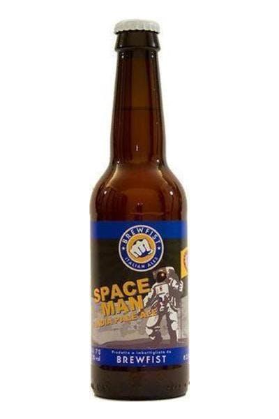 Brewfist Spaceman IPA