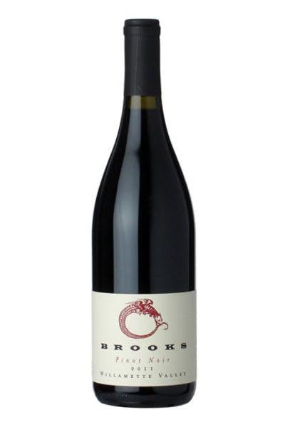 Brooks Pinot Noir