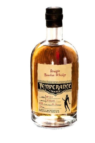 Bull Run T Temperance Bourbon