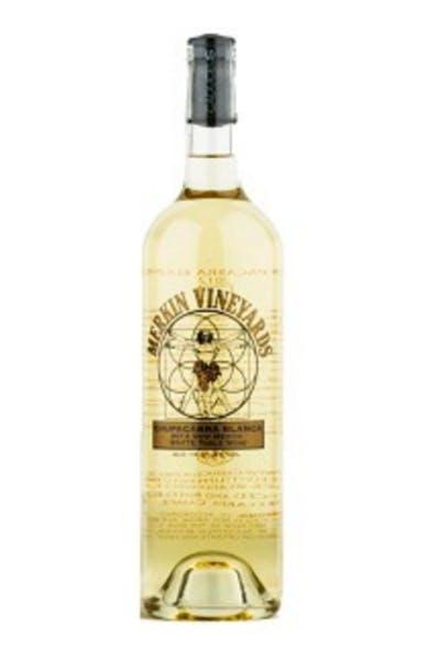 Caduceus Merkin Vineyards Chupacabra Blanca