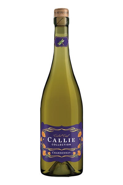 Callie Collection Chardonnay