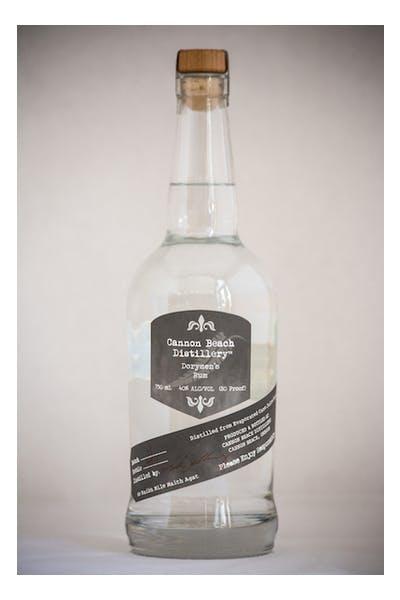 Cannon Beach Dorymen's Rum