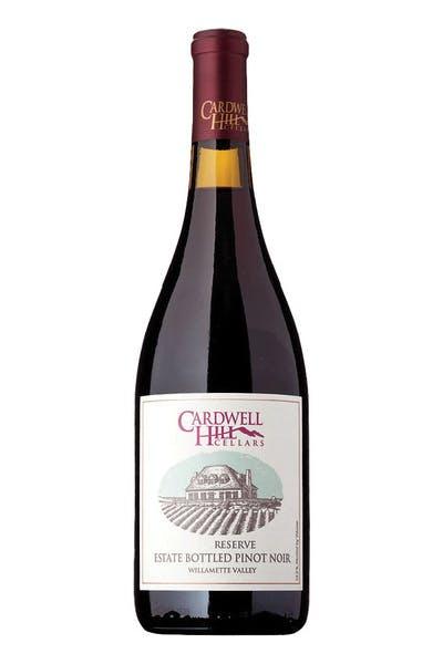Cardwell Hill Pinot Noir Reserve Willamette