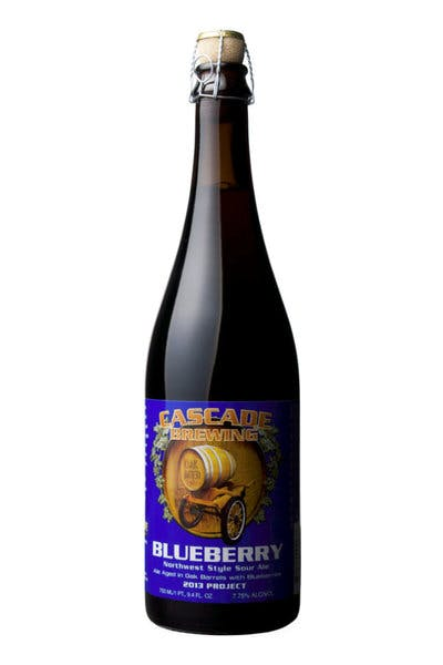 Cascade Blueberry