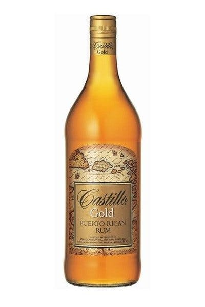 Castillo Gold Rum