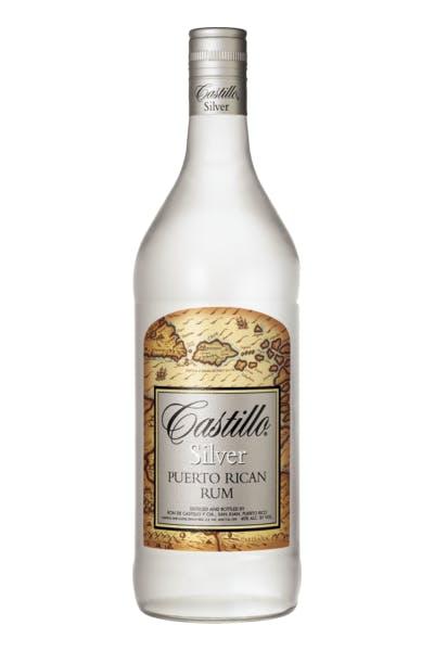 Castillo Silver Rum