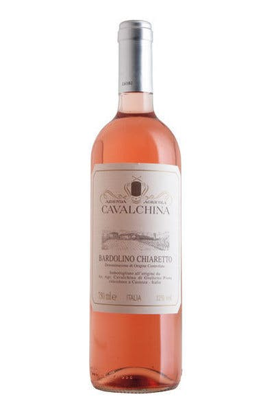 Cavalchina Rose