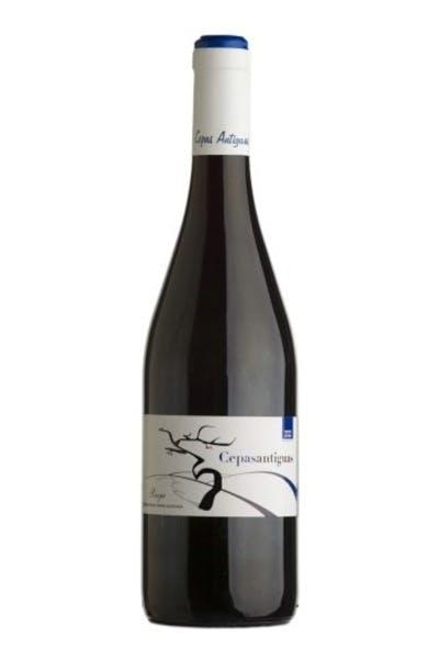 Cepasantiguas Rioja