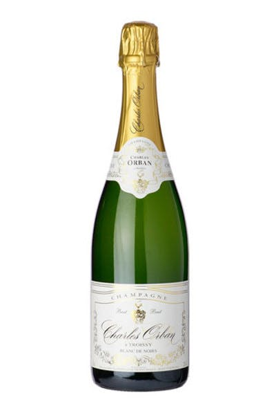 Charles Orban Champagne