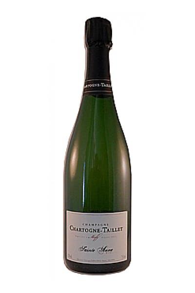 Chartogne-Taillet Brut Sainte Anne