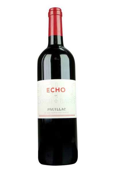 Chateau Echo De Lynch Bages Pauillac 2009