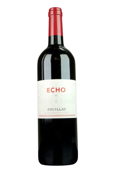 Chateau Echo De Lynch Bages Pauillac 2010