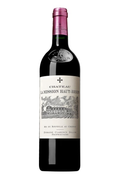 Chateau La Mission Haut-Brion 2008
